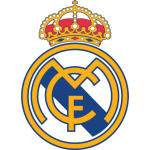 Real Madrid <span>3&ordm;</span>